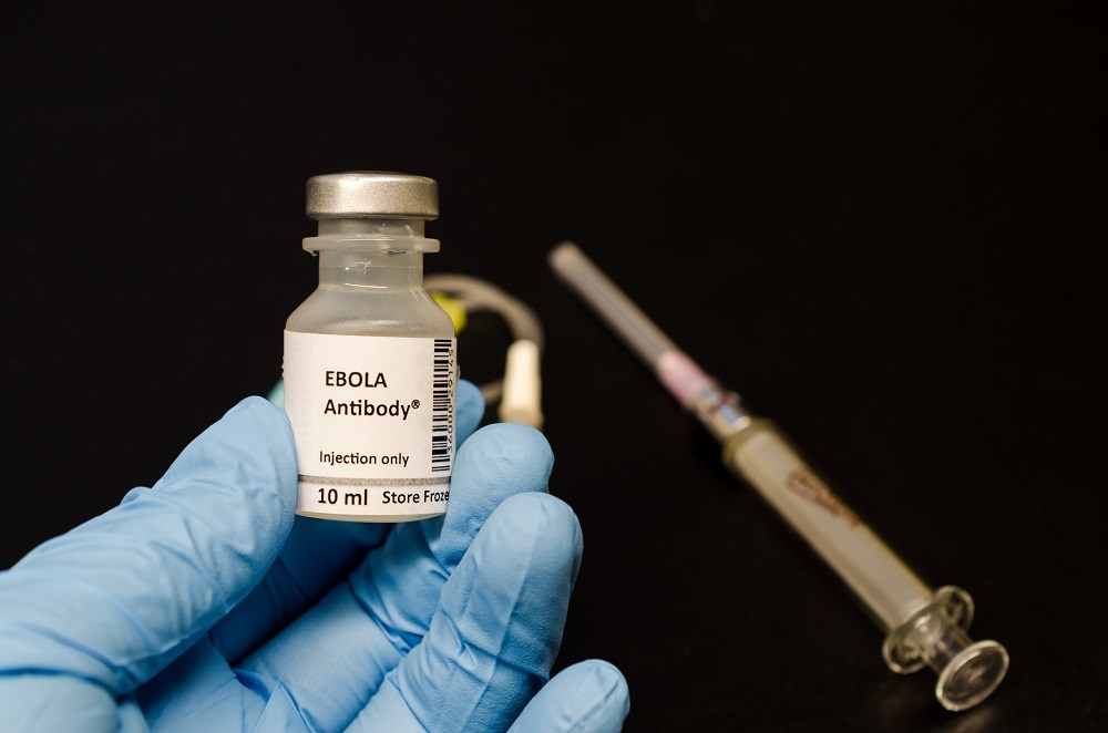 Three New Ebola Vaccines Demonstrate Persistent Immune Response