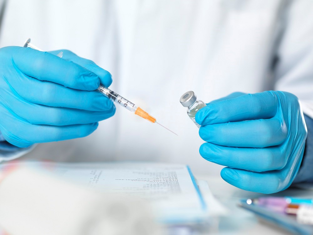 Study investigators determined that the PCV13 and PCV10 vaccines showed high efficacy against the serotypes in the disease.