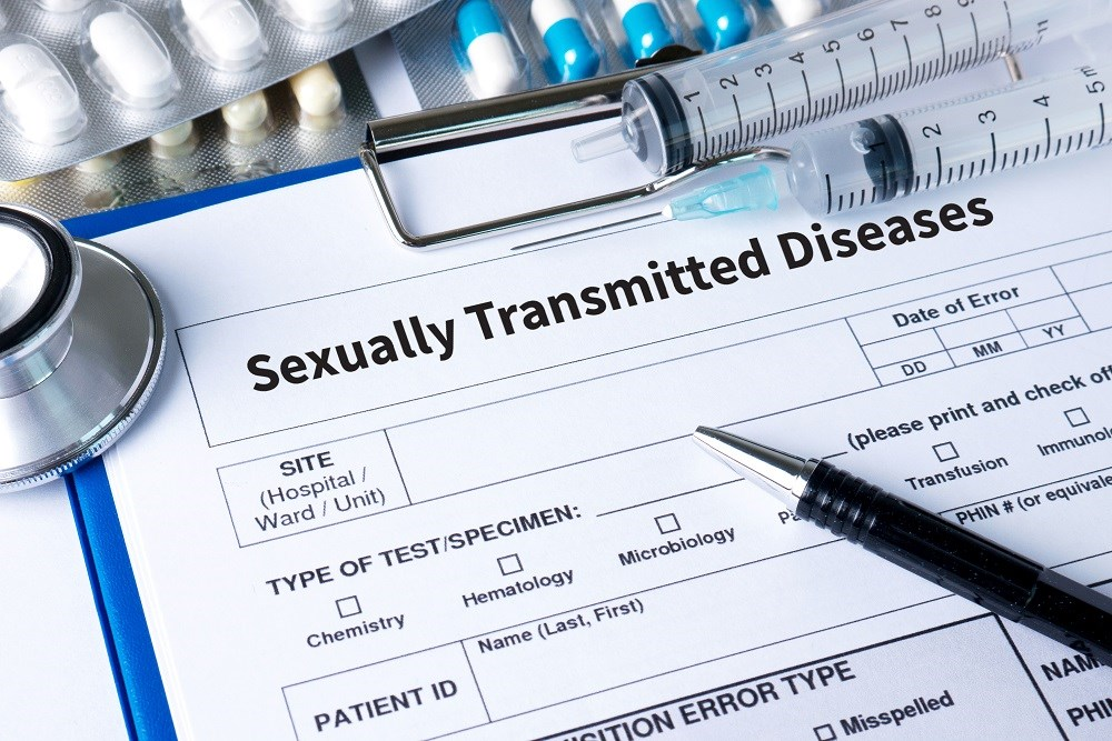 CDC: Increase in Rate of STDs for Fourth Consecutive Year in US