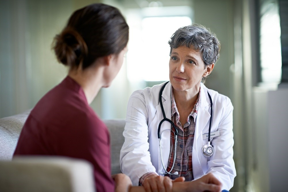 Patients Report Insufficient Knowledge of Anemia