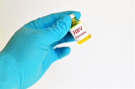 Maternal TDF not effective in reducing hepatitis B transmission