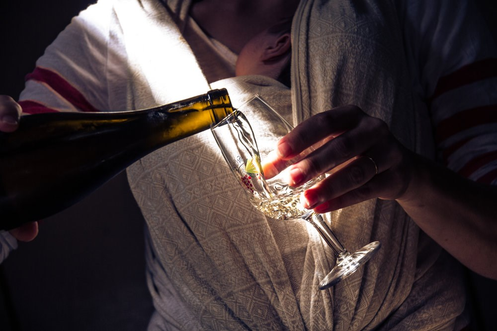 Liver Damage Worse in Women With HBV/HCV Coinfection, Risky Drinking