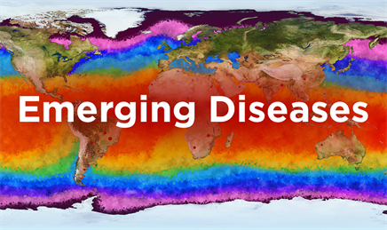 Climate Change: Effects on the Incidence and Distribution of Infectious Diseases