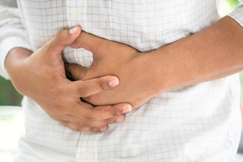 Appendicitis risk greater one week after colonoscopy