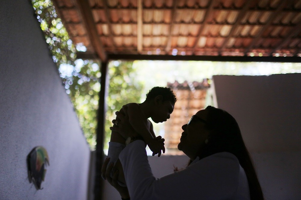 Sustained Follow-Up Essential for Infants of Women Exposed to Zika Virus