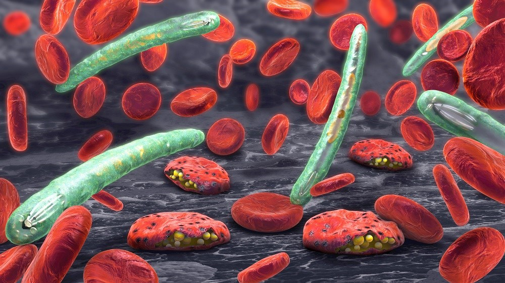 Approximately one-quarter of survivors of severe malaria experience neurologic disability.
