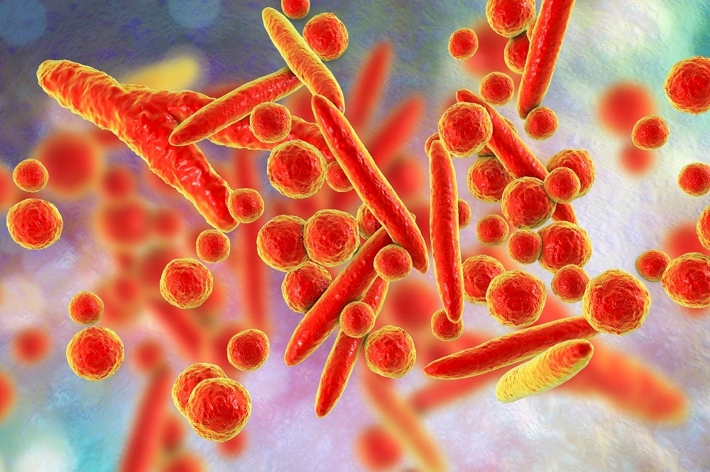 Increasing antibiotic resistance has prompted investigation into alternative antimicrobial agents for sexually transmitted infections.