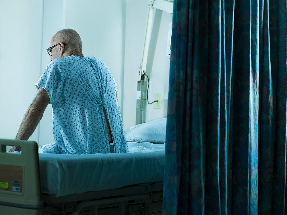 Hospital Privacy Curtains Become Increasingly Contaminated