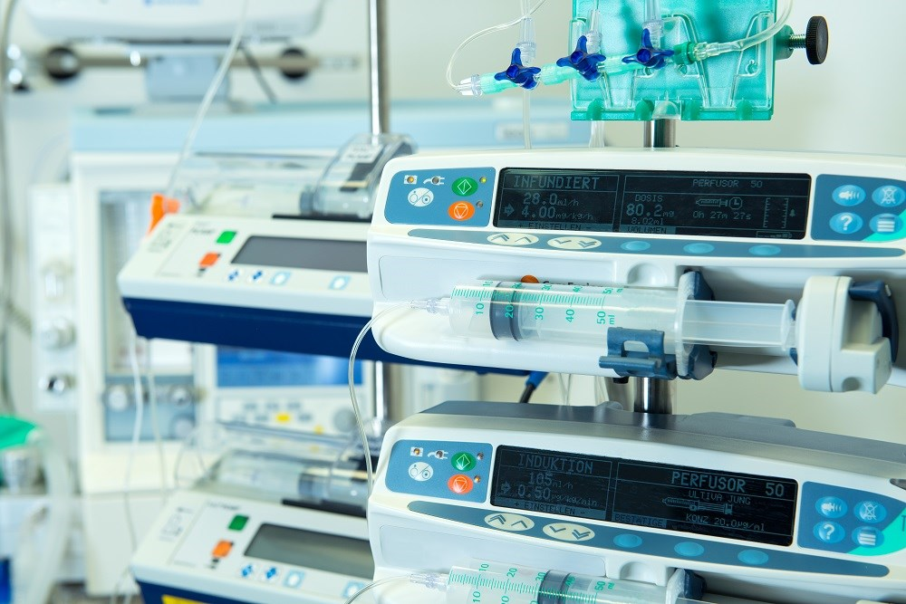 Antibiotic Rotation in ICU Does Not Reduce Prevalence of Antibiotic-Resistant Bacteria
