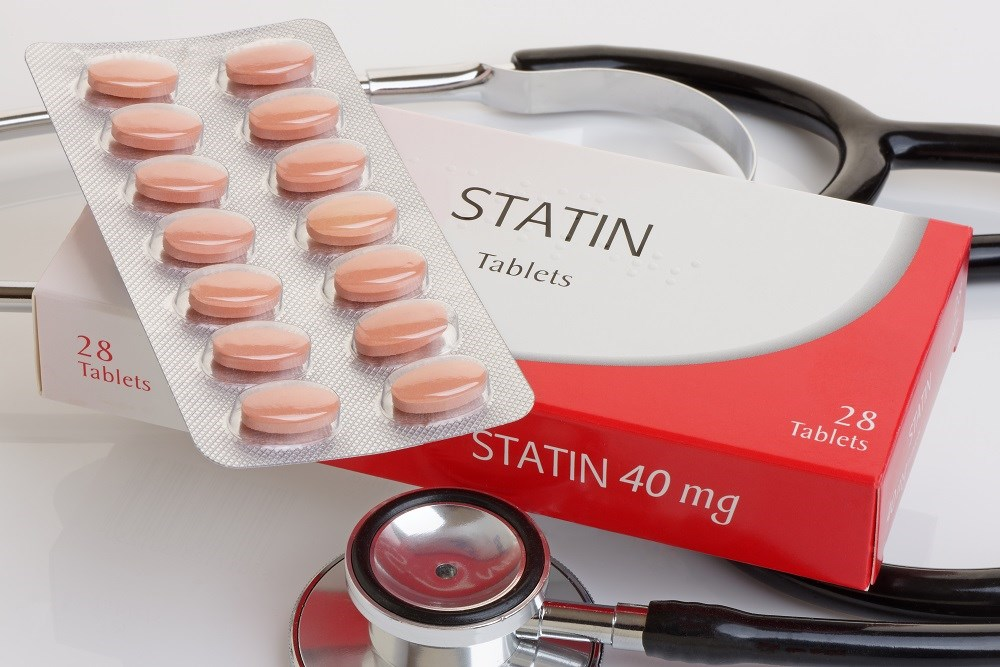 Influenza Risk Not Increased by Statins Following Vaccination