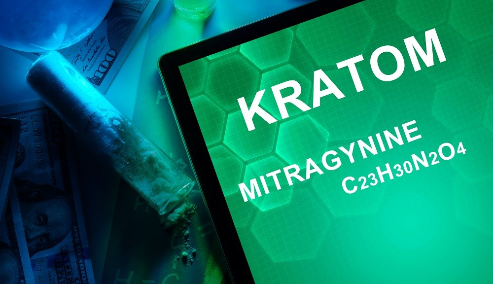 FDA Issues Mandatory Recall for Food Products Containing Powdered Kratom