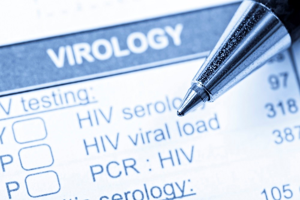 HIV Viral Suppression Rates Show Increasing Trend, 1997 to 2015