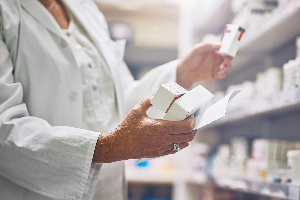 Pharmacists Play Role in Cutting Hospital-Acquired Infections