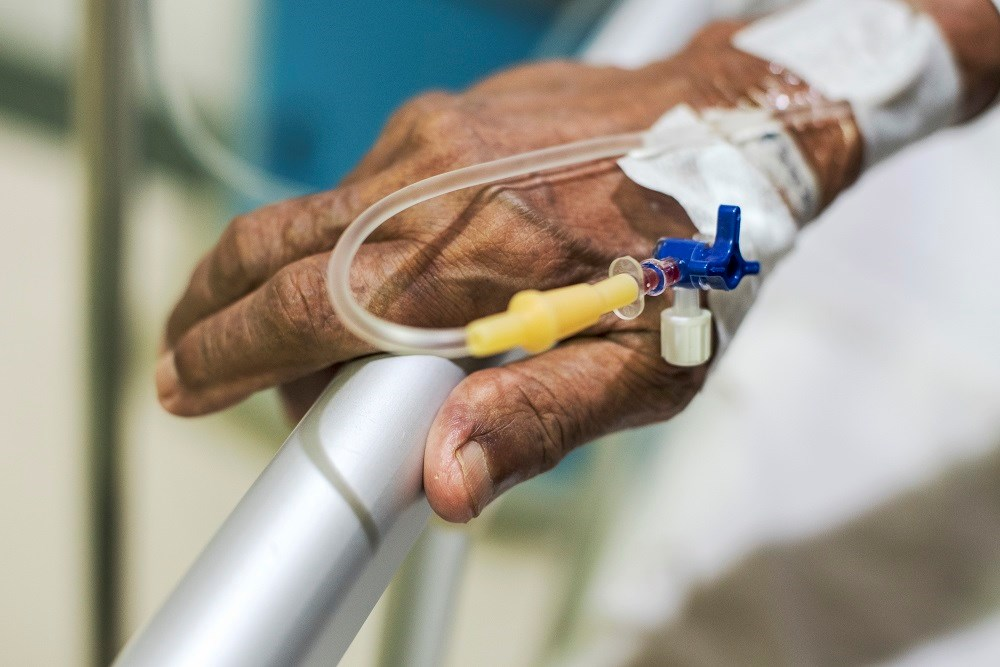 Cancer Treatment Disparities in Elderly HIV-Infected Americans Warrant Attention
