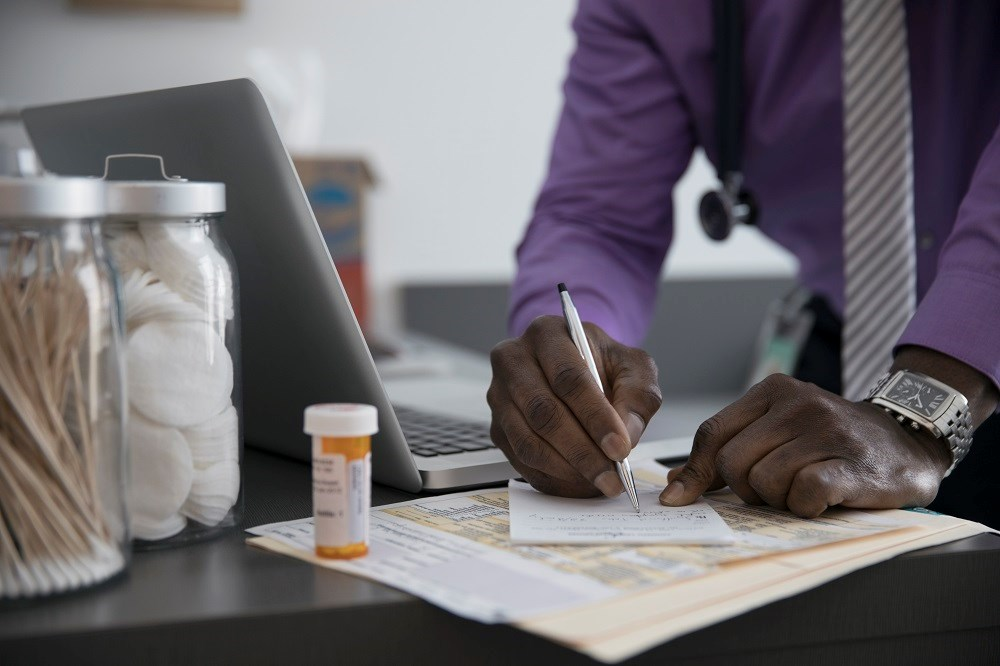 Primary care providers are the largest prescribers of antibiotics and therefore are key targets for outpatient antibiotic stewardship efforts.