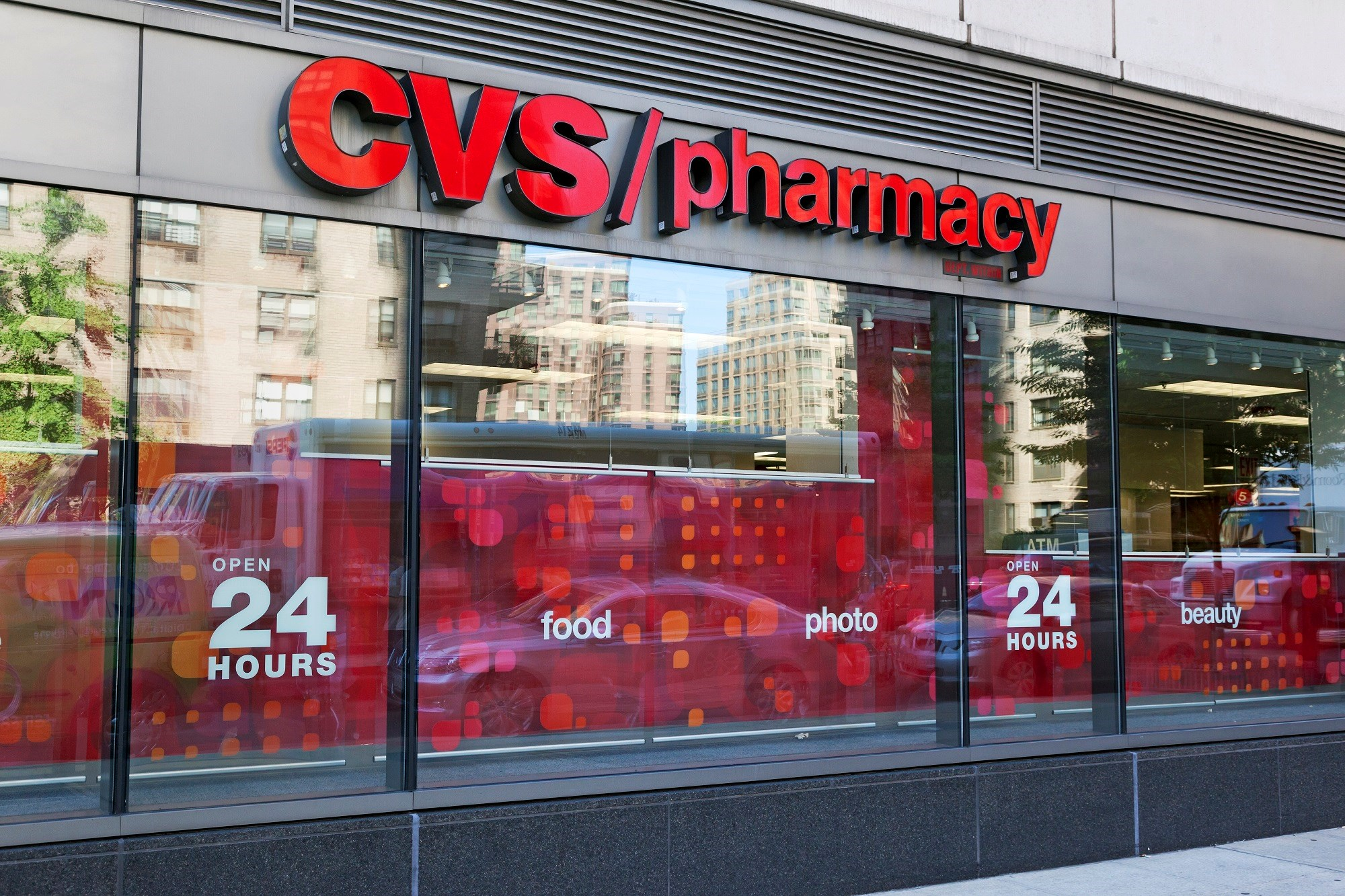 CVS Pharmacy Launches Prescription Delivery Service Nationwide