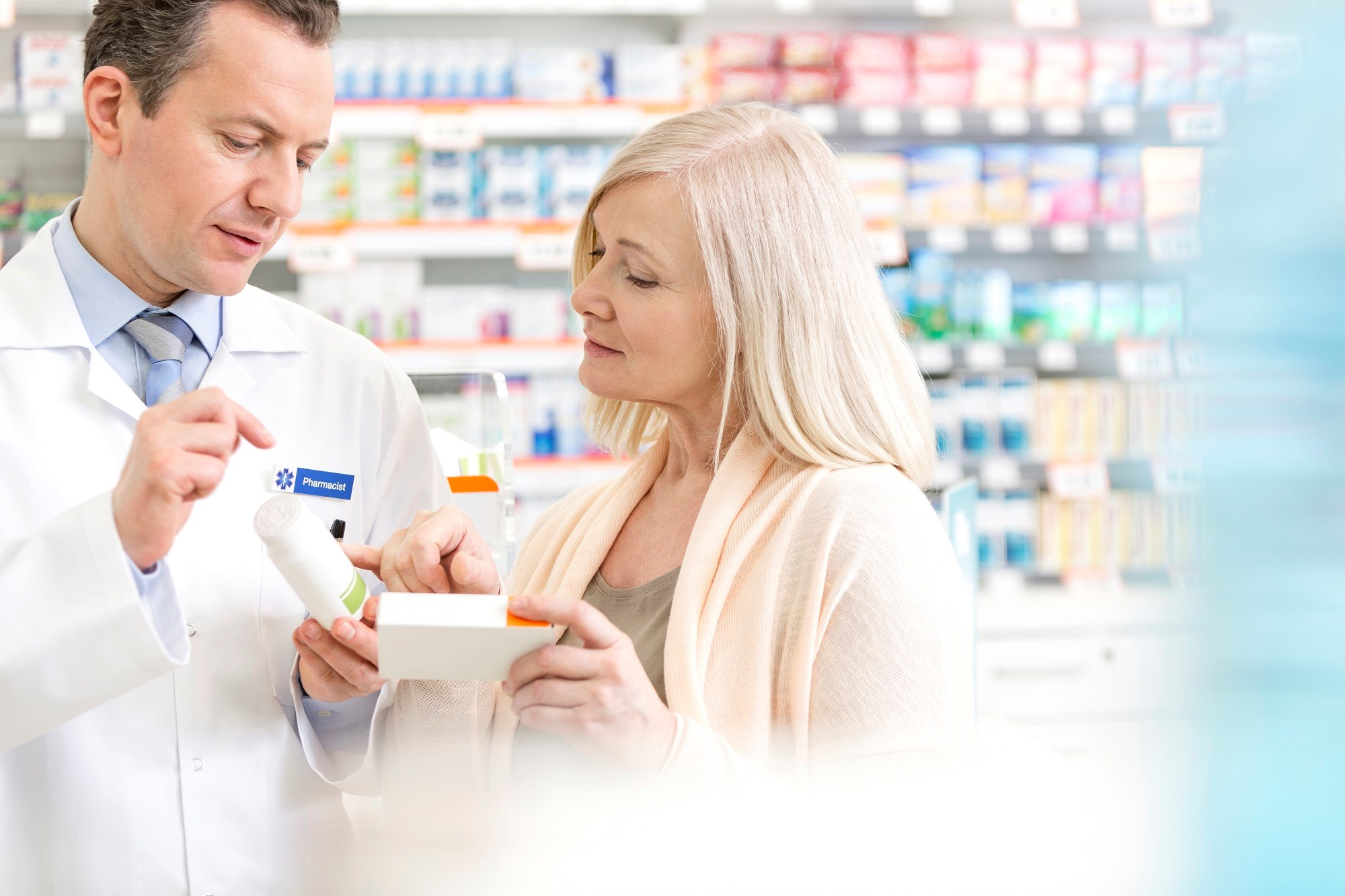 Idaho Pharmacists Able to Prescribe Certain Medications on July 1