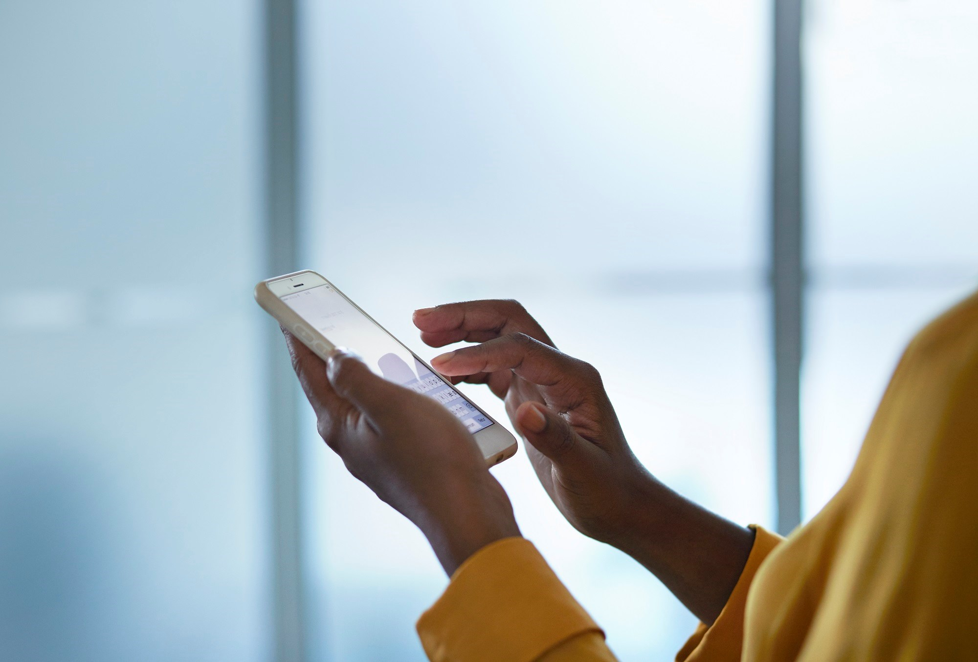 Mobile-Based Application Shows Benefits for Young Patients With Schizophrenia