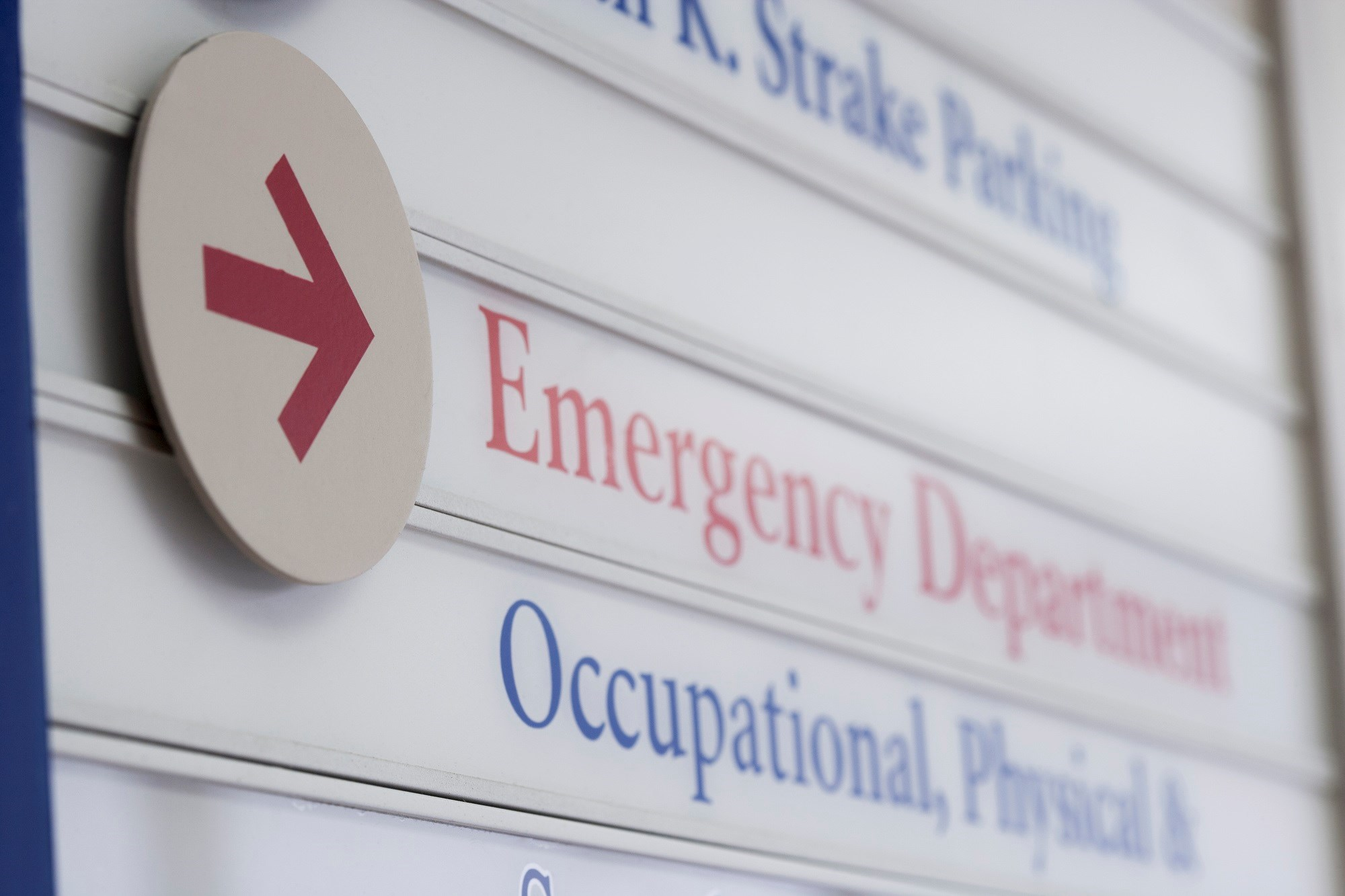Emergency Department Overcrowding Could Be Reduced By Expanding Pharmacist Role