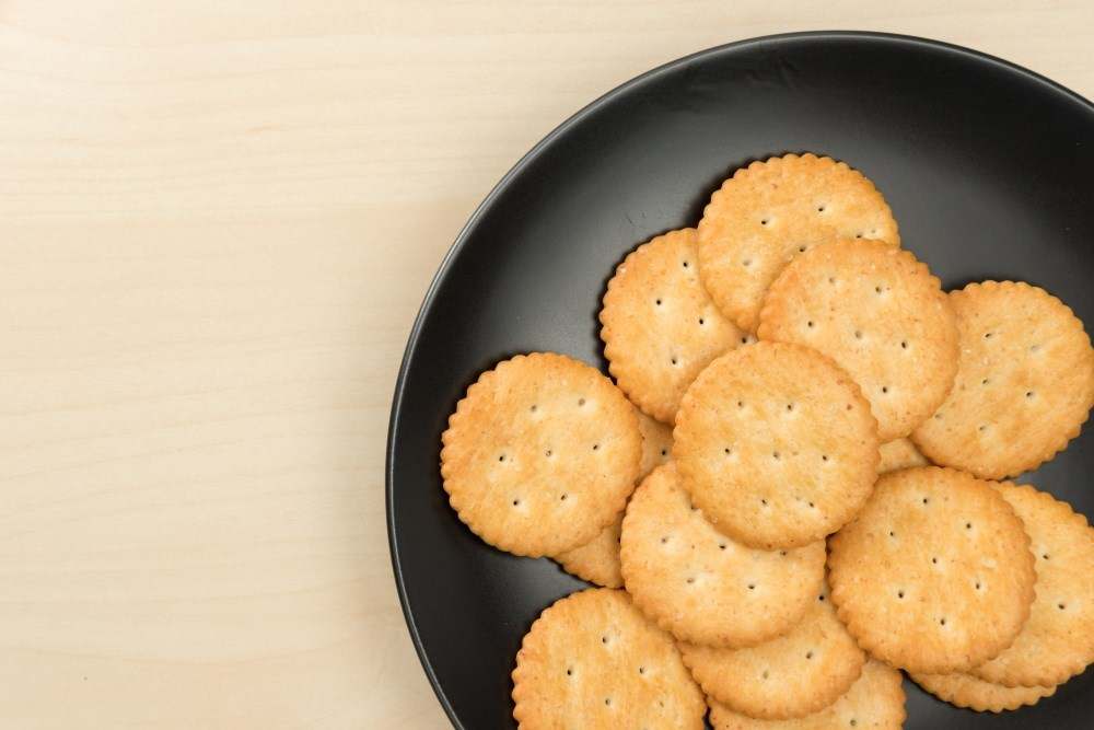 Salmonella Spurs Recall of Ritz Crackers