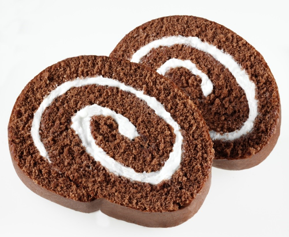Whey powder used in Swiss Rolls, and other baked goods, may have been infected with Salmonella.