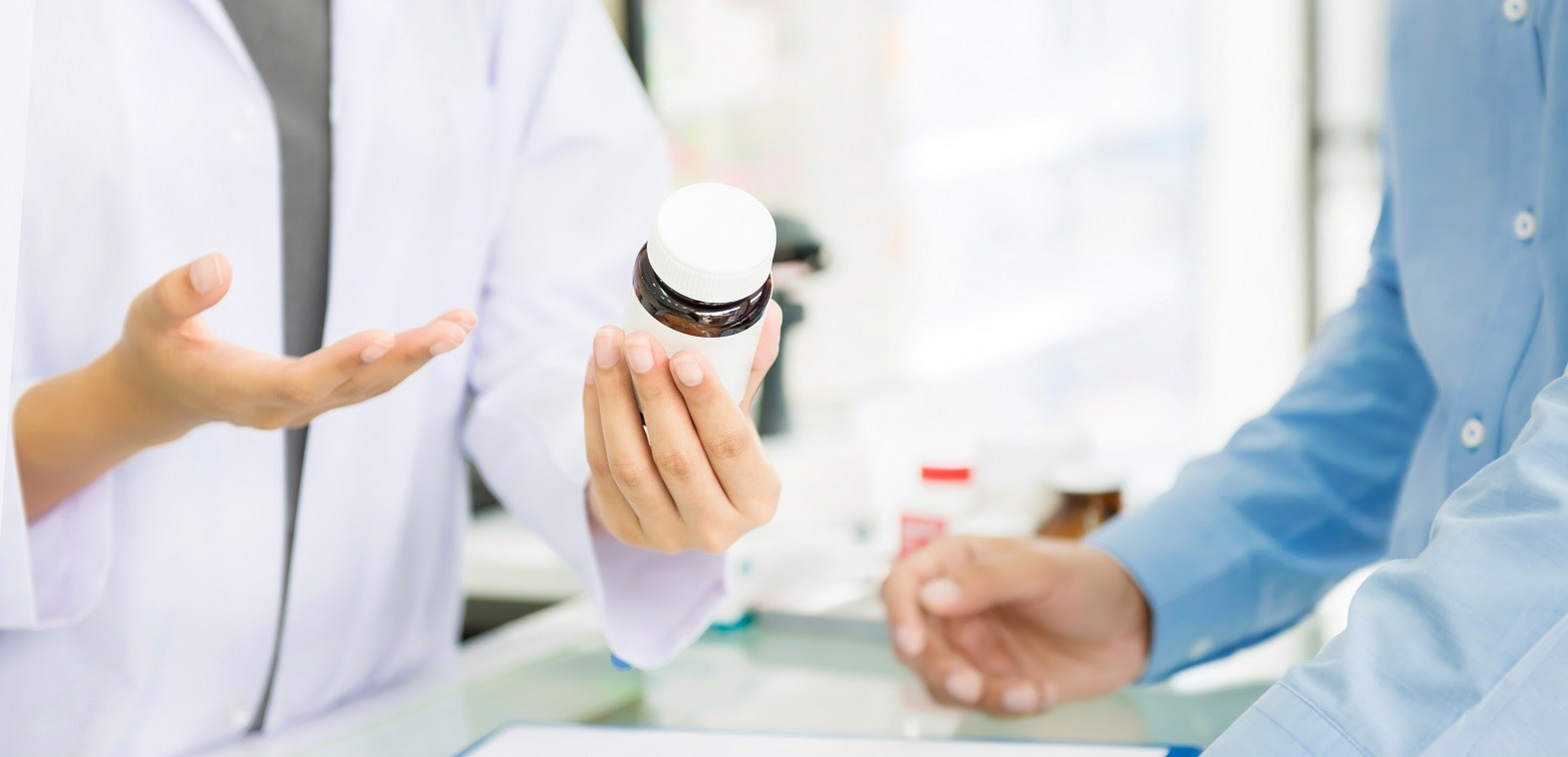 Researchers hypothesized that managing HIV medications utilizing pharmacist-led protocols would result in increased patient satisfaction.