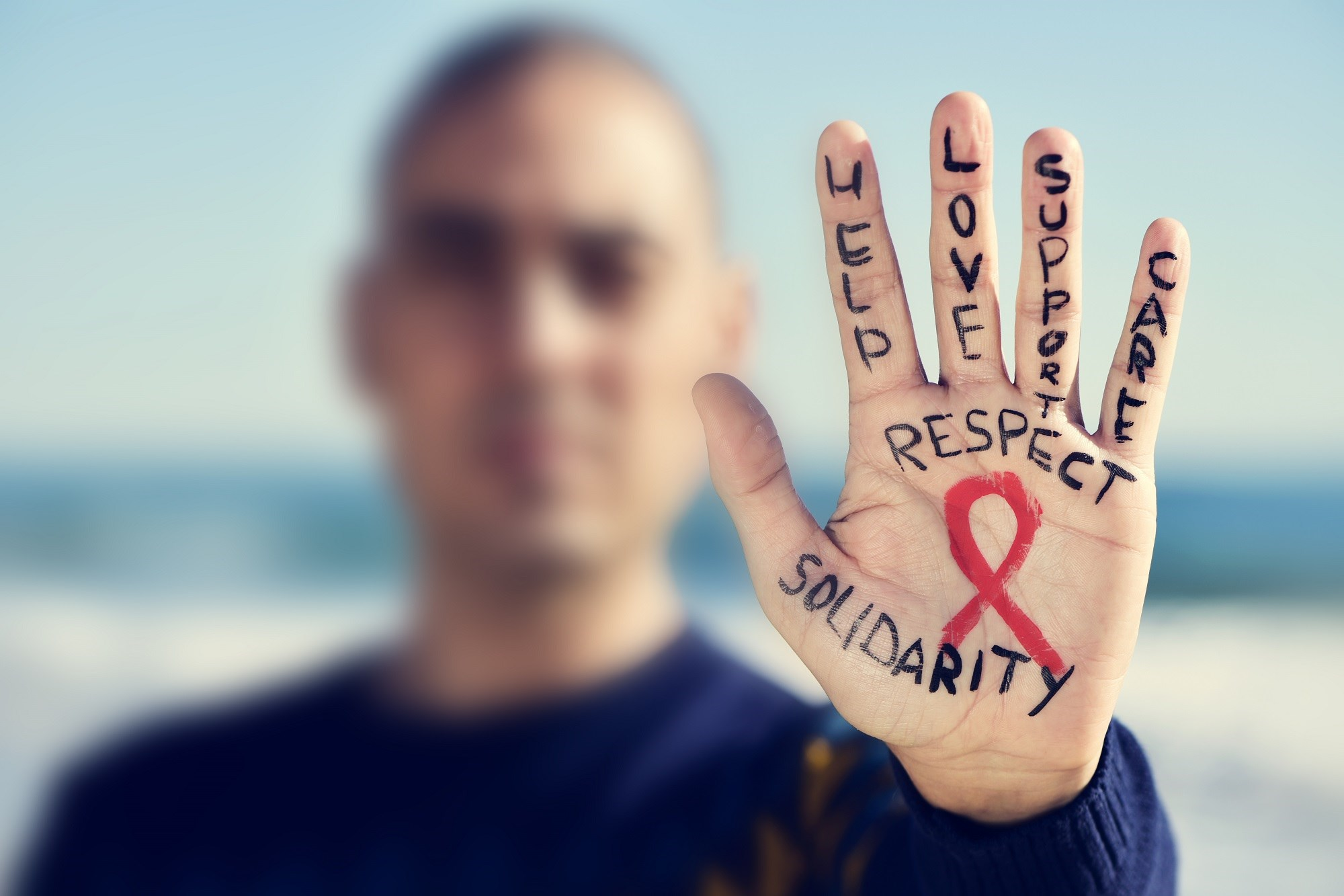 The Nature of Stigma-Pain Relation in People Living With HIV