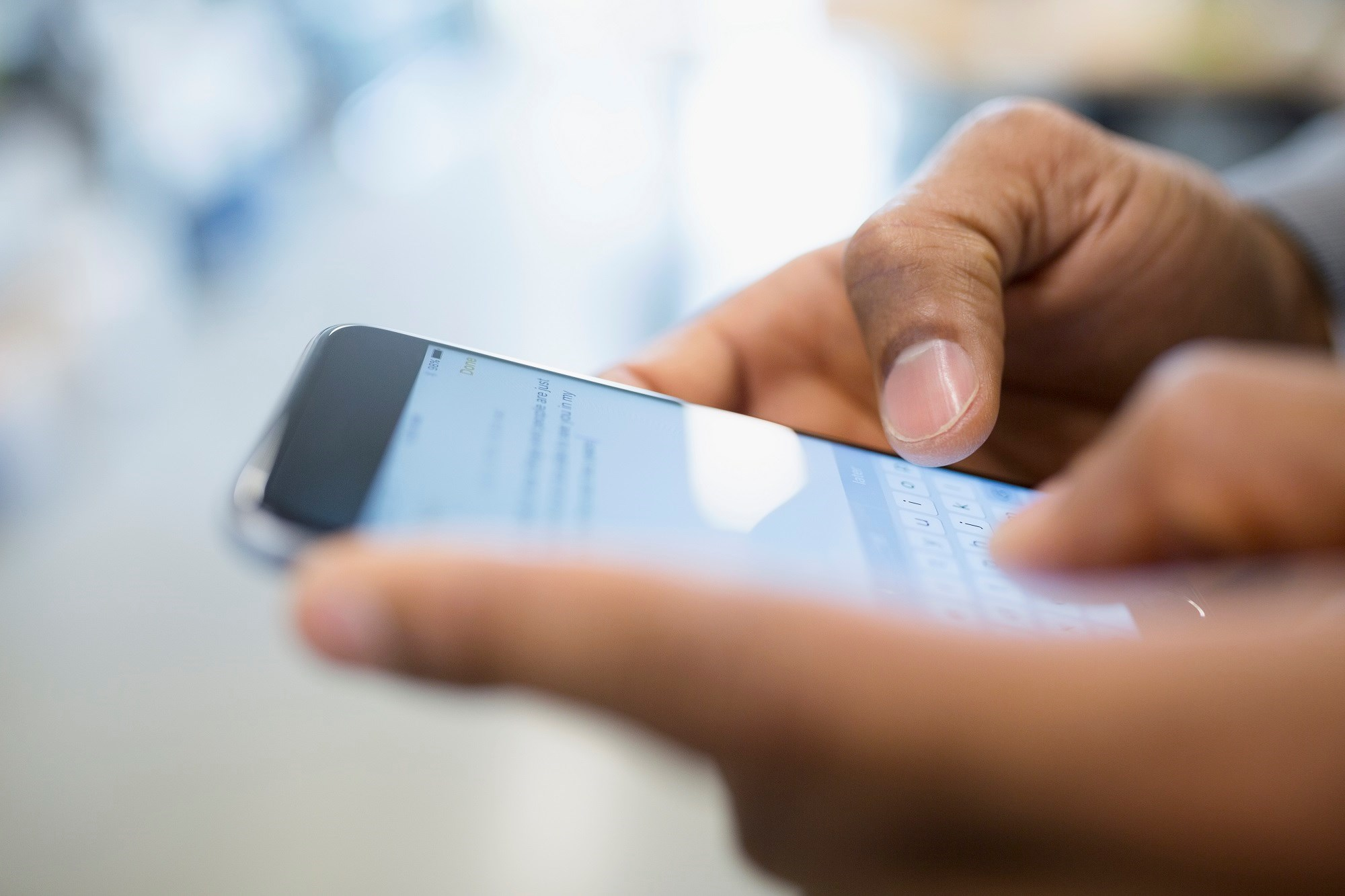 Not All Patients Prefer Delivery of STI/HIV Screening Results Via SMS