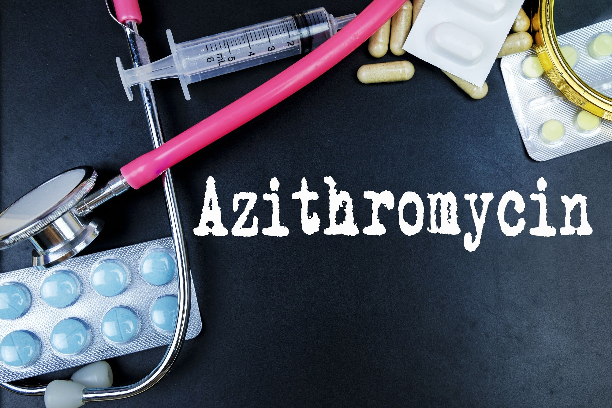 Benefits of Early Azithromycin Therapy in Children With Respiratory Infections