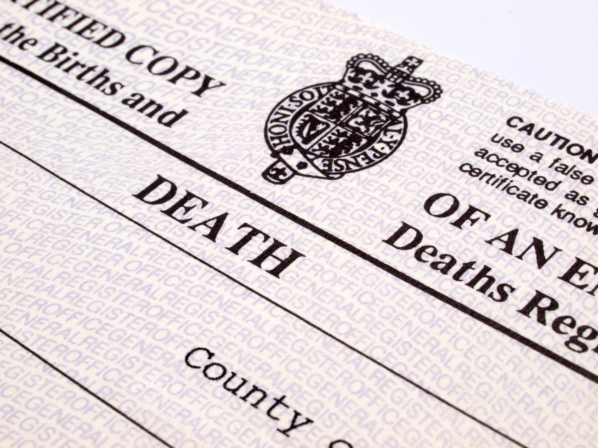 Only 40% of CHB decedents who died from liver disease had hepatitis B reported on their death certificates.
