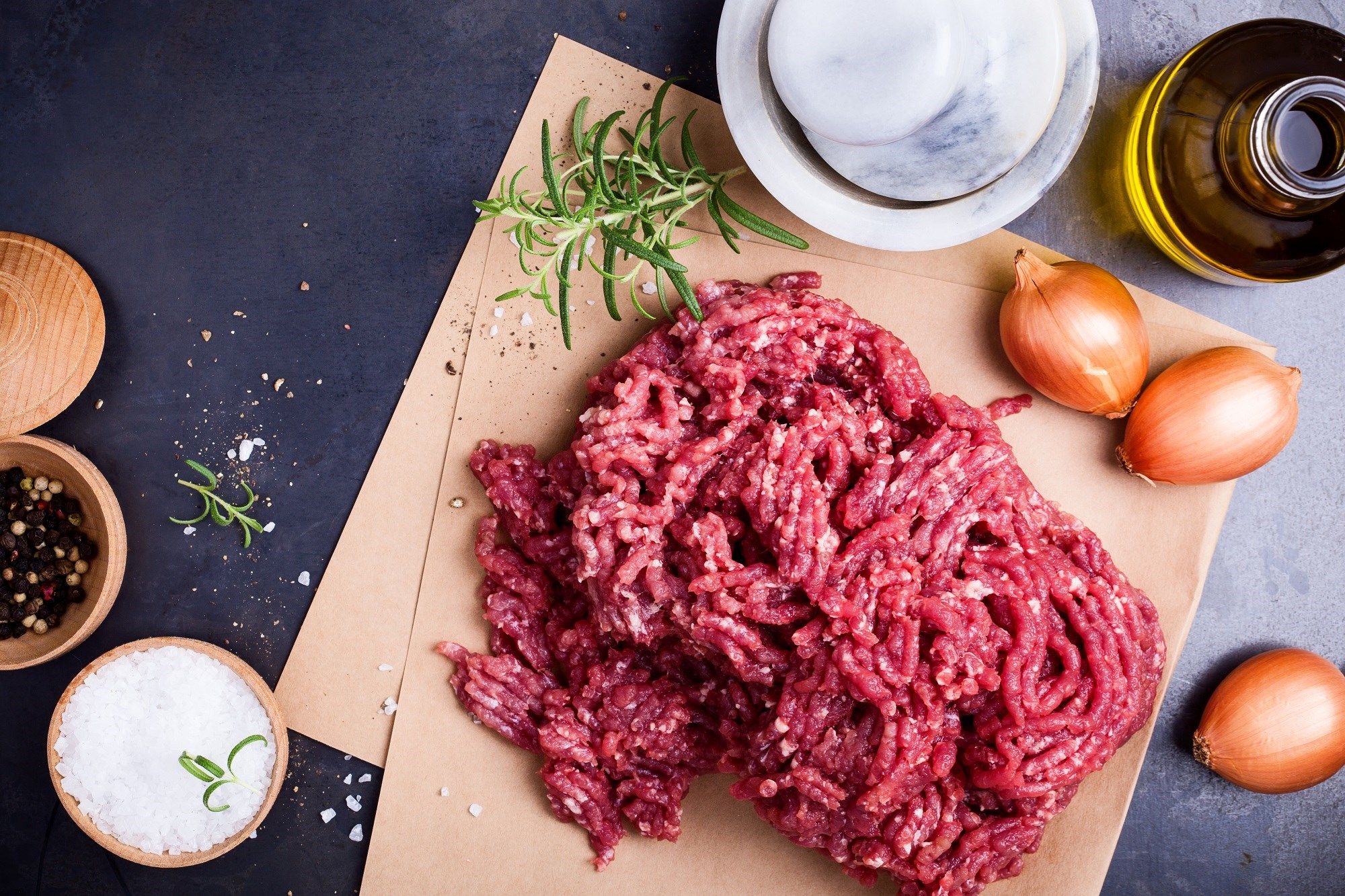 Ground Beef Recalled After <i>E Coli</i> Outbreak