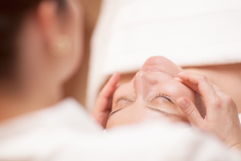 """Customers of an Albuquerque spa who received a """"vampire facial"""" are being warned that they may have been exposed to HIV, hepatitis B and hepatitis C."""