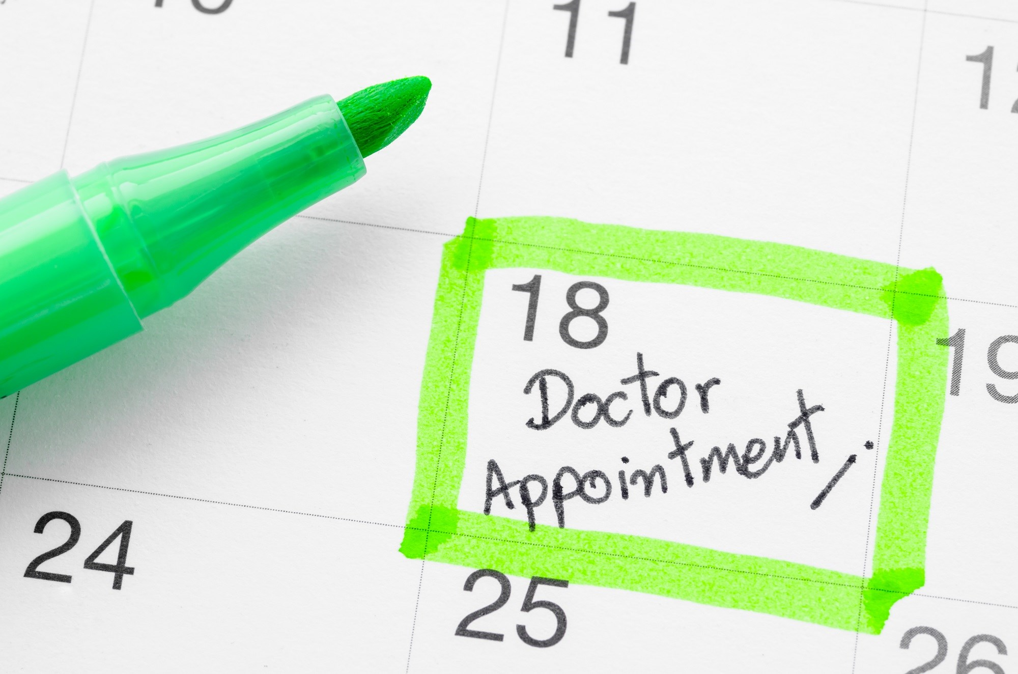 Missed General Practice Appointments Linked To Increased Morbidity, Mortality
