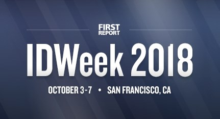 Stay with <i>Infectious Disease Advisor</i> for live coverage from IDWeek 2018.